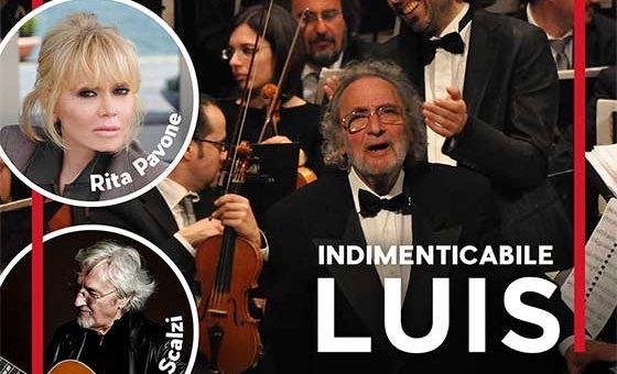 INDIMENTICABILE LUIS