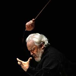 """Il Maestro Gelmetti inaugura il Mysterium Festival: """"Ogni volta che si fa musica si compie un atto sacro"""""""