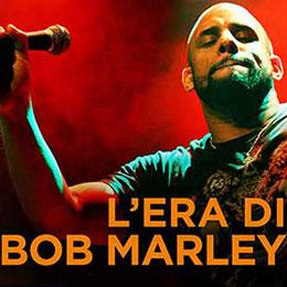"""""""L'era di Bob Marley"""" eseguito dall'Orchestra della Magna Grecia a Matera"""