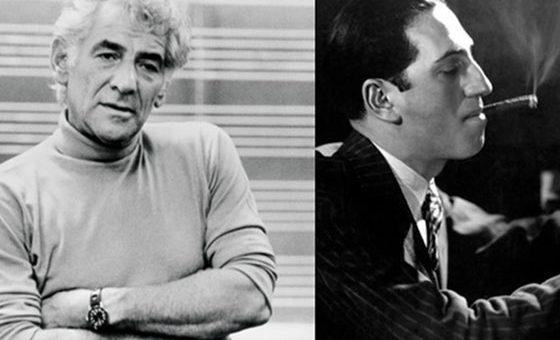 Bernstein & Gershwin