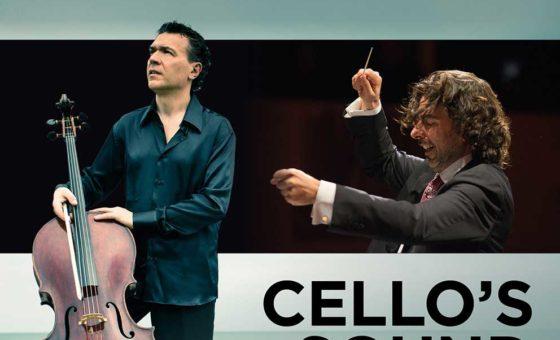 Cello'S Sound