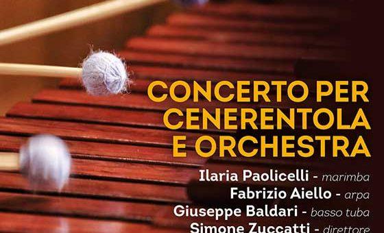 Concerto per Cenerentola e…