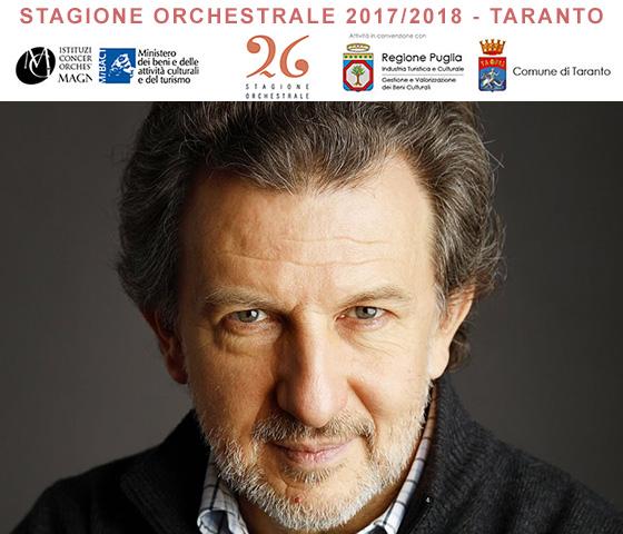 Orchestra Magna Grecia Taranto
