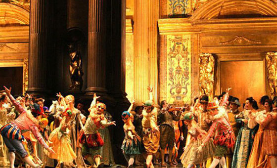 """""""Andiamo all'Opera"""""""