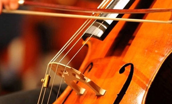 Cello'S Sound