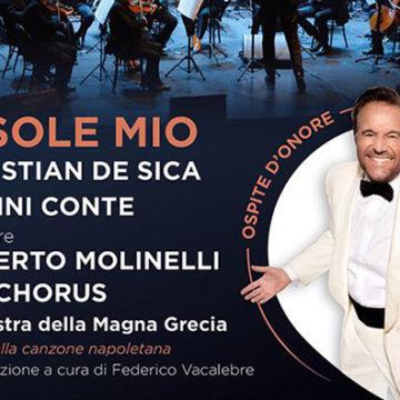Taranto. Concerto di inaugurazione della stagione «Eventi Musicali»