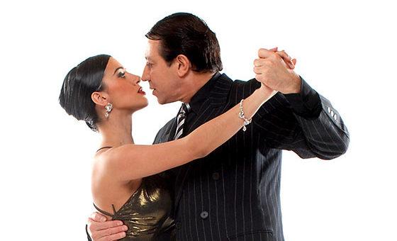 El Tango!