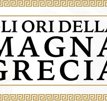 """""""Gli ori della Magna Grecia"""" nella Reggia di Caserta"""