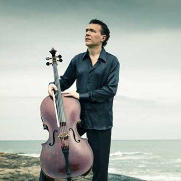 Luigi Piovano è il nuovo direttore principale dell'Orchestra della Magna Grecia