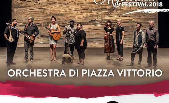 """Evento """"Mysterium Festival"""" – Orchestra Piazza Vittorio"""