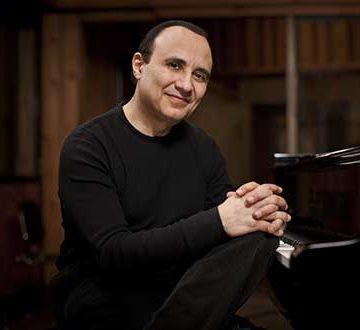 Michel Camilo: a Taranto arriva la leggenda degli 88 tasti per la stagione dell'Orchestra Magna Grecia