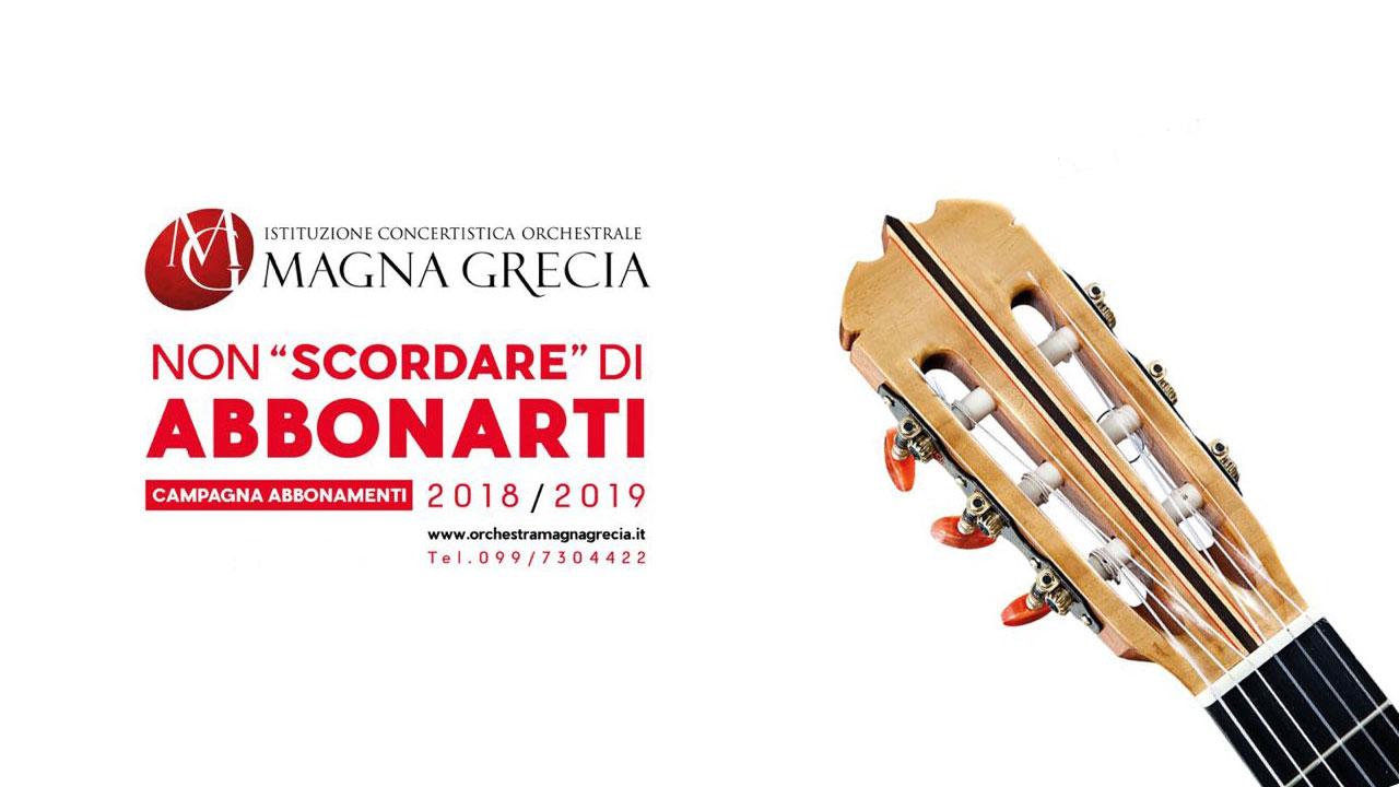 Orchestra della Magna Grecia