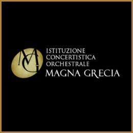 """L'Orchestra Magna Grecia per la conferenza spettacolo """"Fate il nostro gioco"""""""