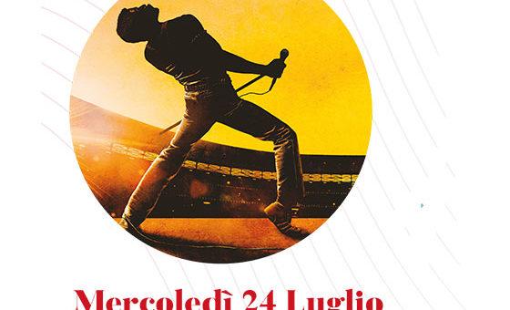 Bohemian Rhapsody la Leggenda dei Queen