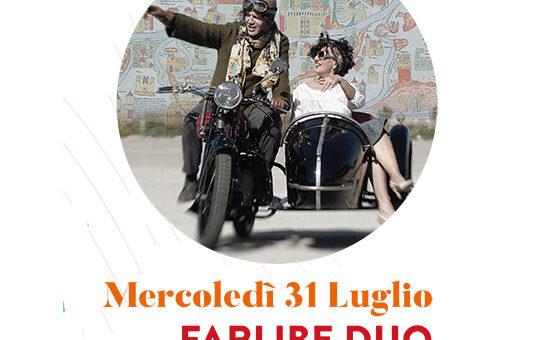 Farlibe Duo