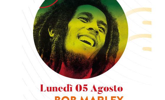 Bob Marley il mito del Reggae