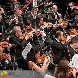 Ezio Bosso, il cordoglio dell'Orchestra Magna Grecia
