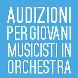 ICO Magna Grecia – Orchestra giovanile (bando scade a fine mese)