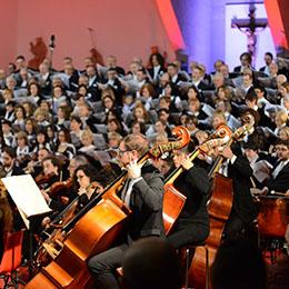 Mercoledì 24 marzo, Concattedrale di Taranto, Musiké et Arretè – Orchestra della Magna Grecia e Coro Arcopu