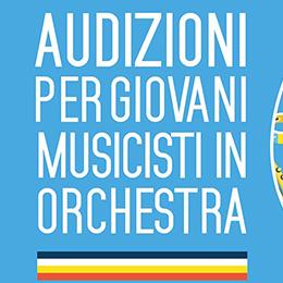 Orchestra Giovanile Magna Grecia – Città di Taranto