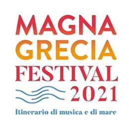 MAGNA GRECIA FESTIVAL Mercoledì 28 luglio Classiche armonie, Molo Sant'Eligio
